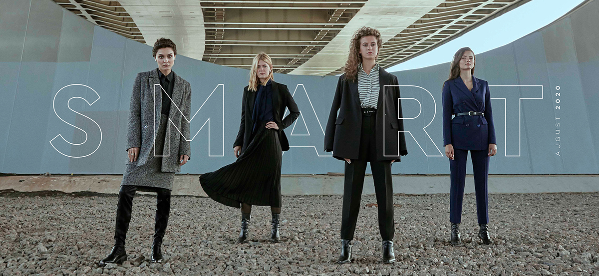Smart Collection August 2020
