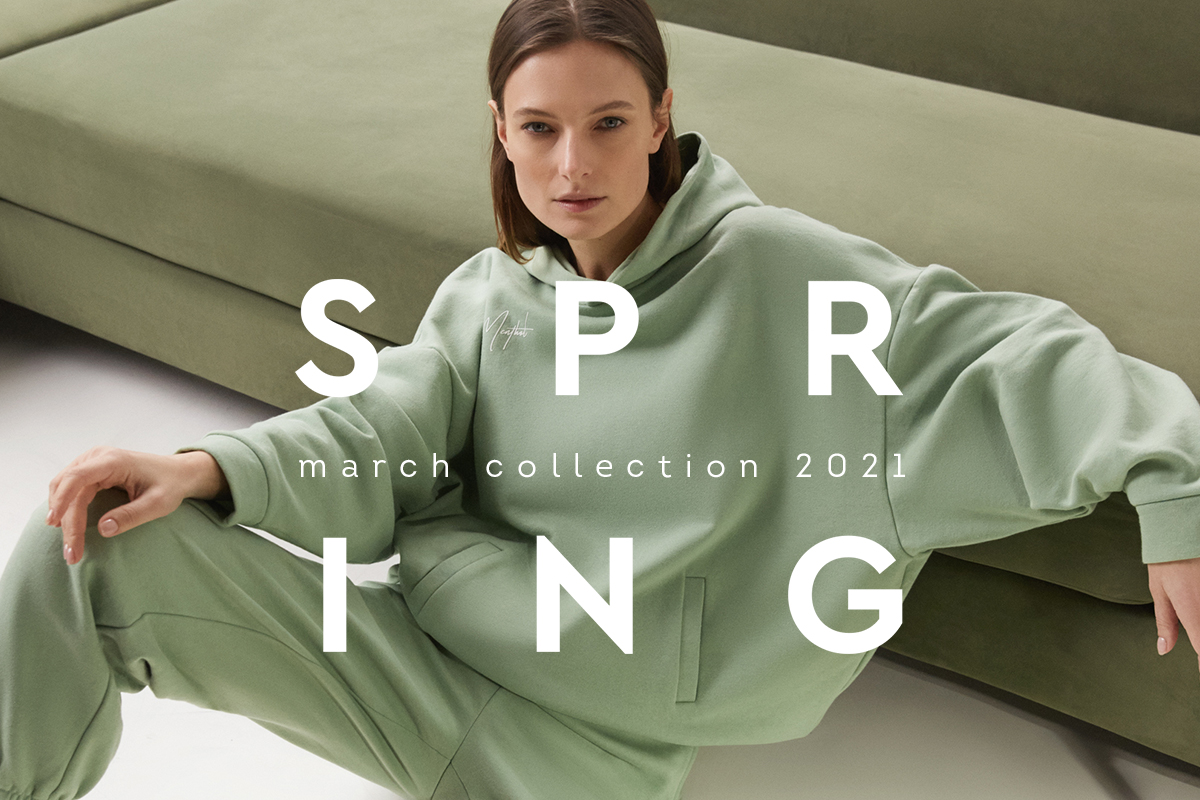 March Collection 2021