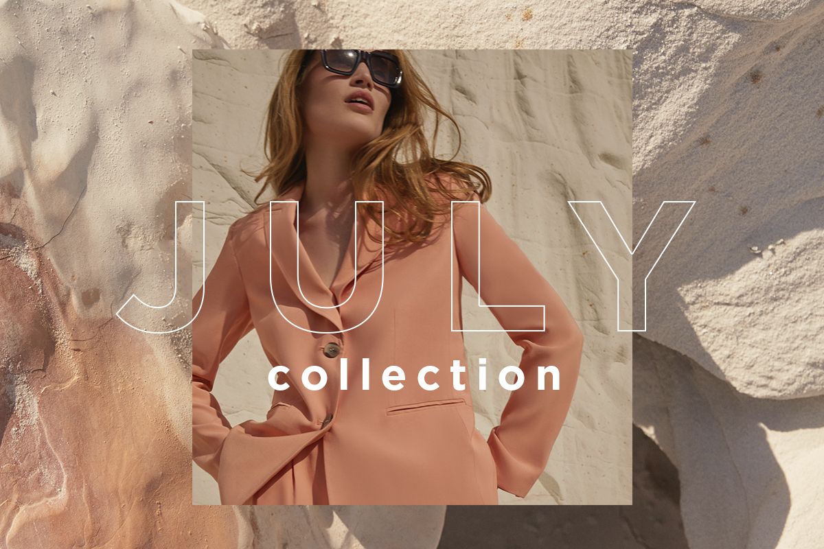 Collection July 2021