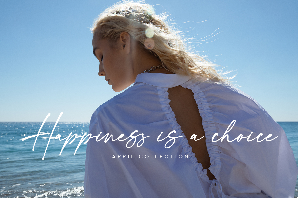 April Collection