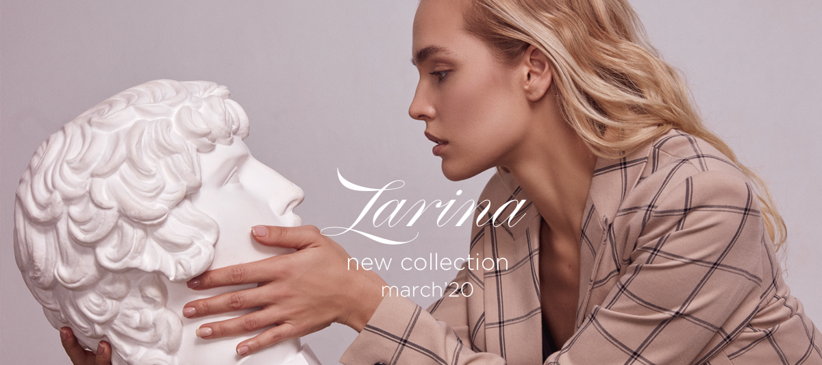 New collection March 2020