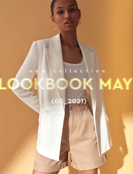 Collection May 2021