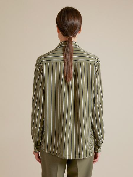 Блузка с рукавами трансформер - фото 4