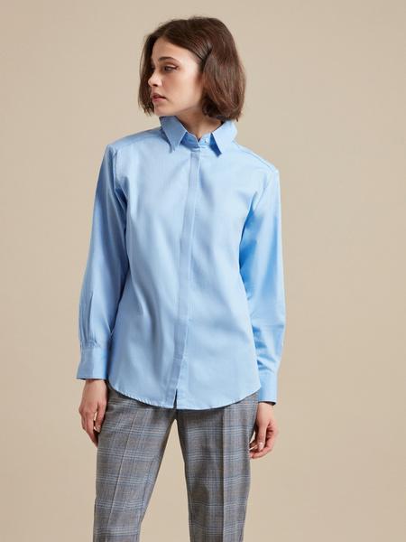 Блузка 100% хлопок - фото 2