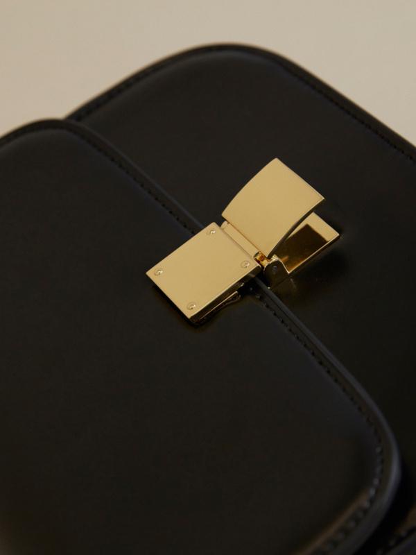 Мини-сумка на длинном ремешке - фото 2