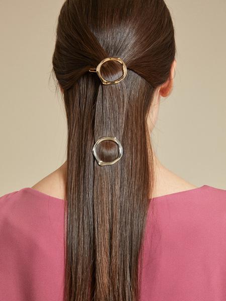 Заколка для волос - фото 3