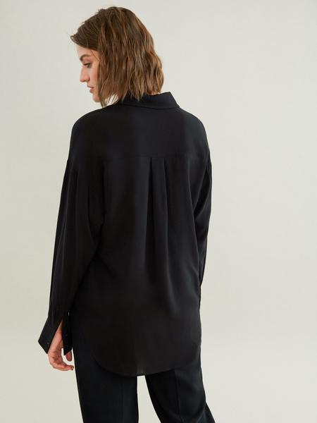Блузка 100% вискоза - фото 4