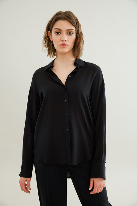 Блузка 100% вискоза - фото 5