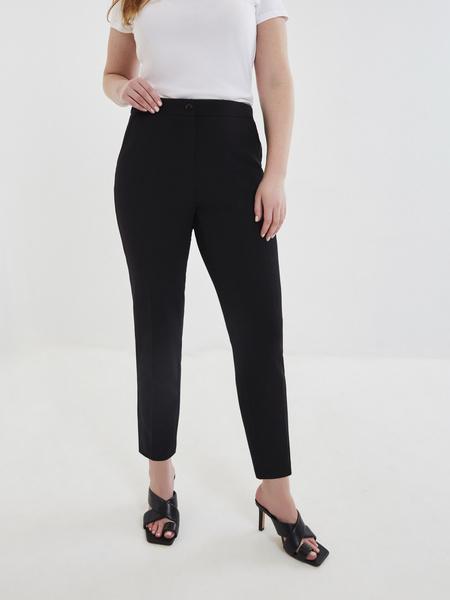 Зауженные брюки - фото 2