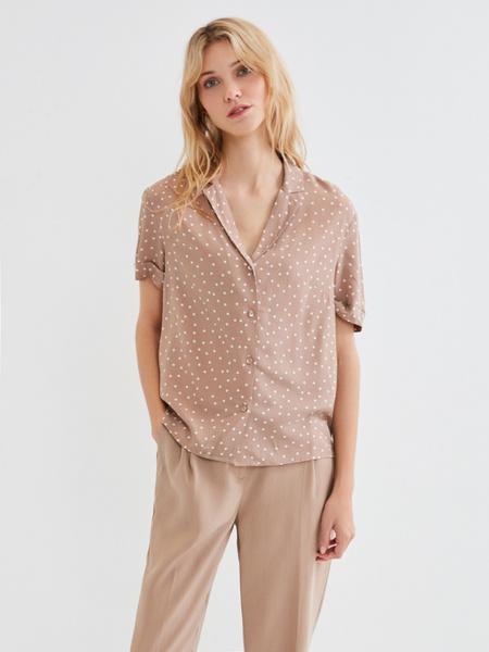 Летняя блузка