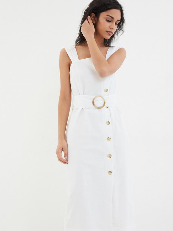 Платье - фото 6