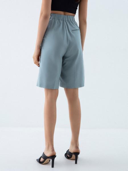 Удлиненные шорты - фото 4