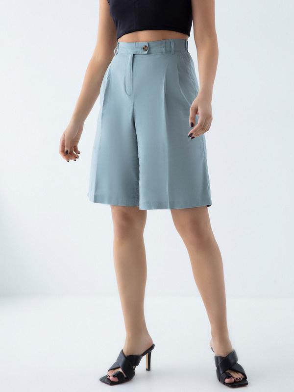 Удлиненные шорты - фото 2