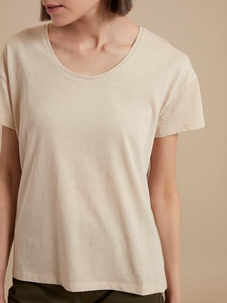 Повседневная футболка - фото 3