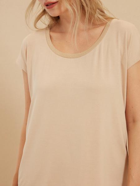 Повседневная футболка - фото 2