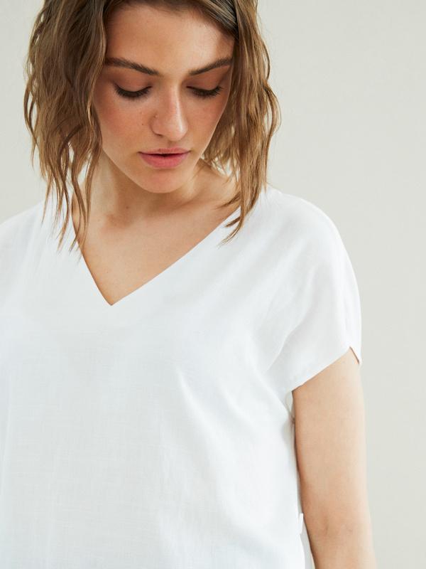 Блузка - фото 2