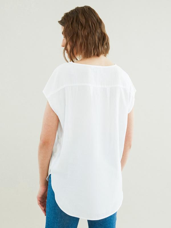 Блузка - фото 4