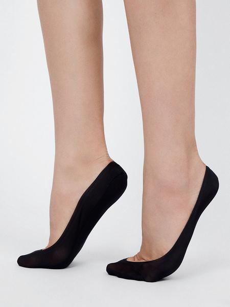 Носки-следочки - фото 1
