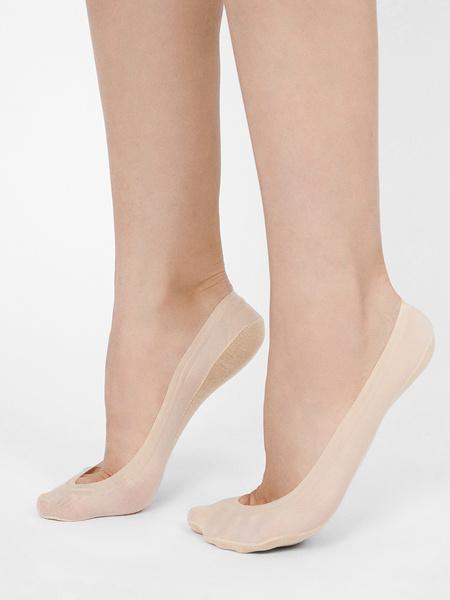Носки-следочки