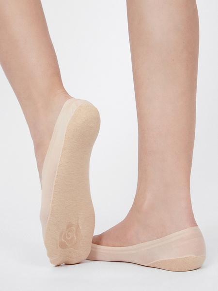 Носки-следочки - фото 2