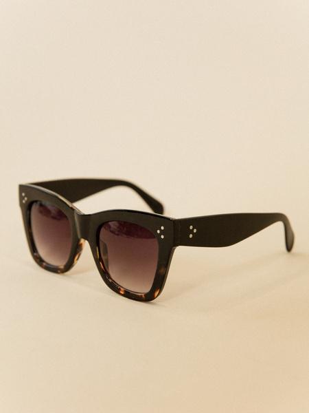 Солнцезащитные очки под камень - фото 2