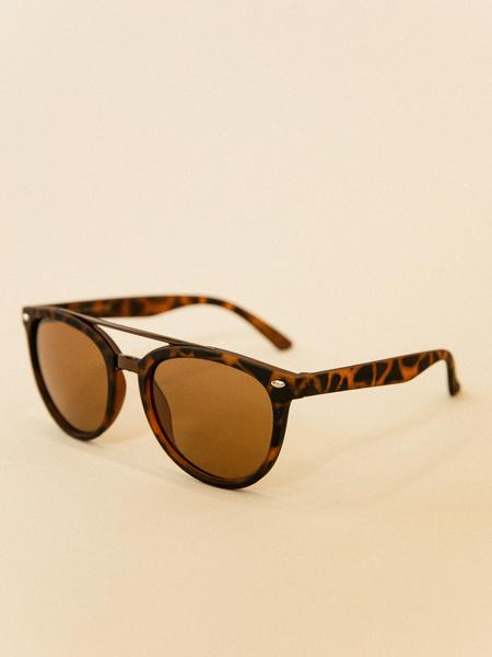 Солнцезащитные очки под камень - фото 3