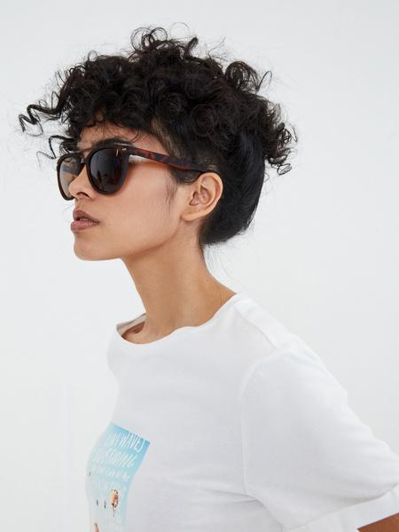 Солнцезащитные очки под камень - фото 4