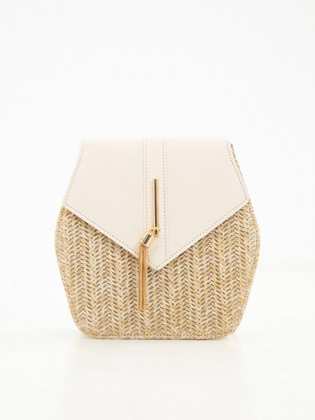 Геометрическая сумка - фото 2