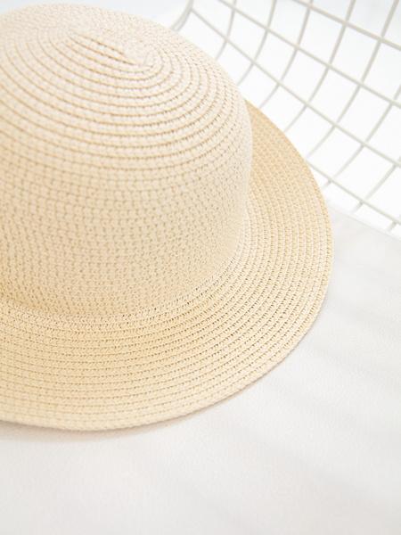 Плетеная шляпа - фото 4