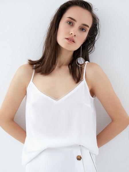 Блузка (топ) фото