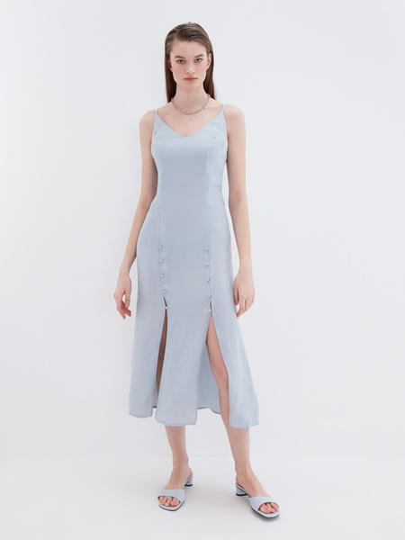 Облегающее платье - фото 2