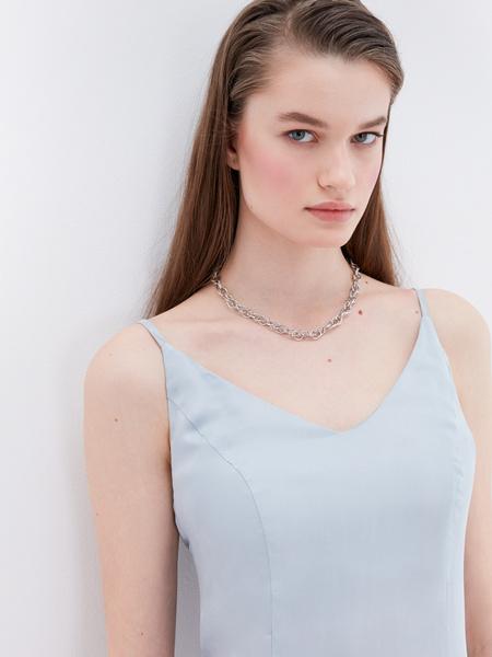 Облегающее платье - фото 3