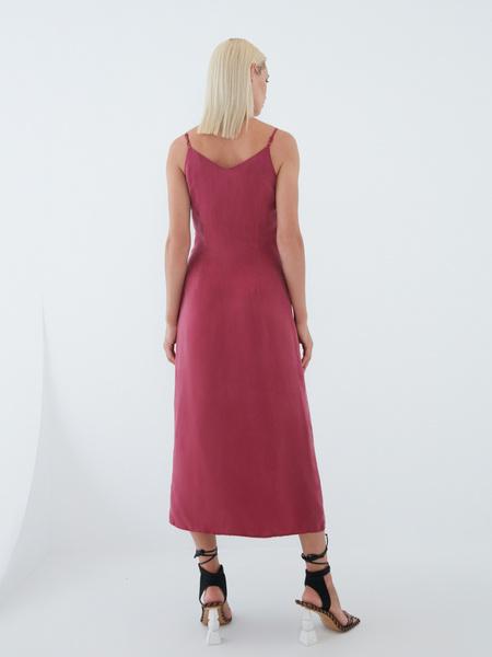 Облегающее платье - фото 11