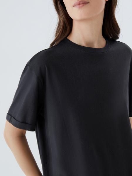 Базовая футболка из 100% хлопка - фото 3