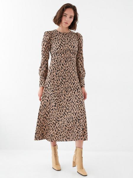 Платье из 100% вискозы - фото 2