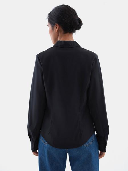 Блузка классическая - фото 5
