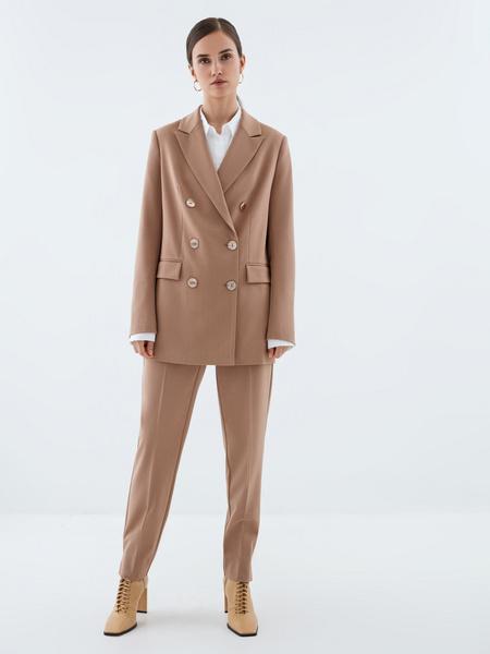 Блузка с длинным рукавом - фото 7