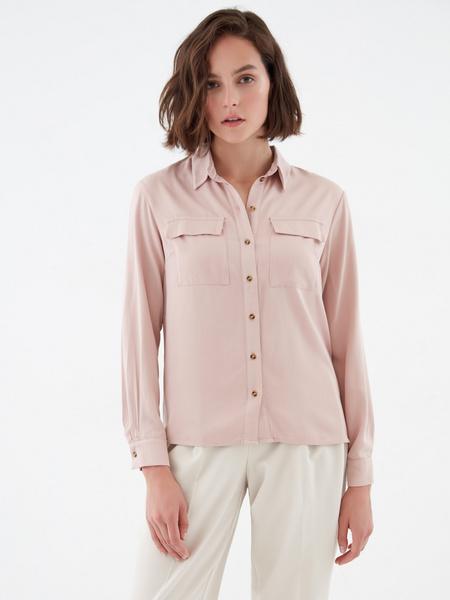 Блузка из 100% вискозы - фото 1