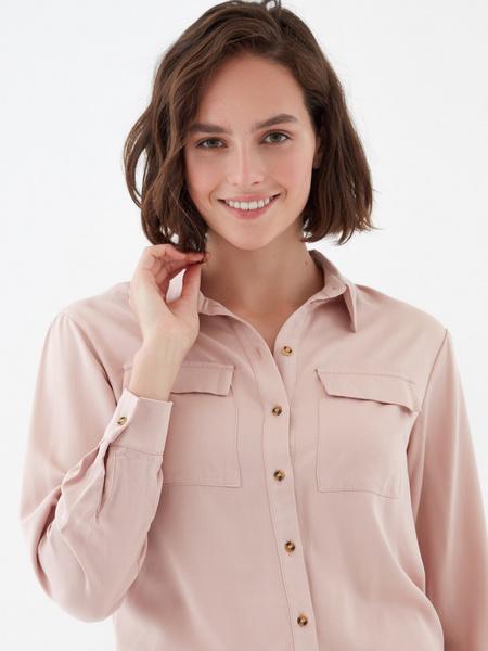 Блузка из 100% вискозы - фото 2