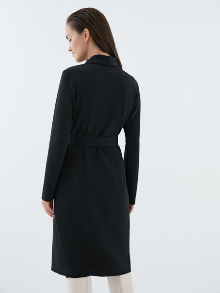 Платье на поясе - фото 5