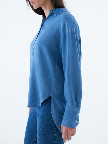 Блузка из 100% тенсела - фото 3