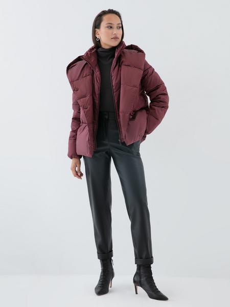 Куртка с капюшоном - фото 6
