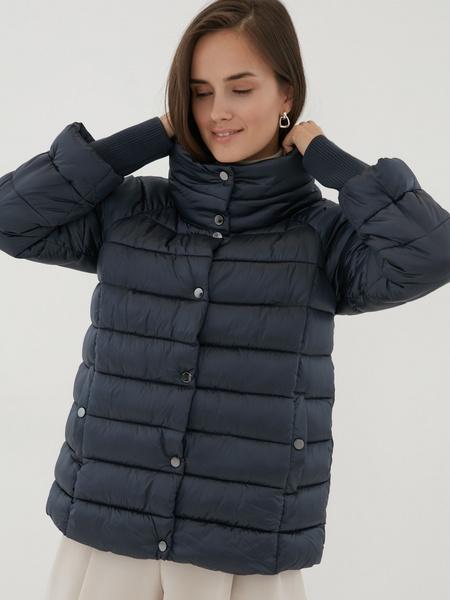 Куртка с манжетами - фото 2