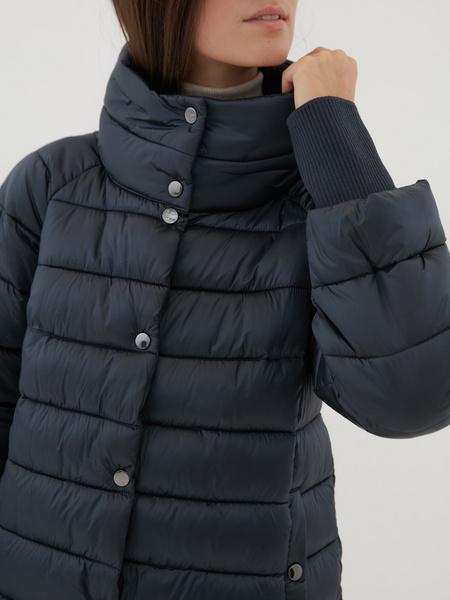 Куртка с манжетами - фото 3