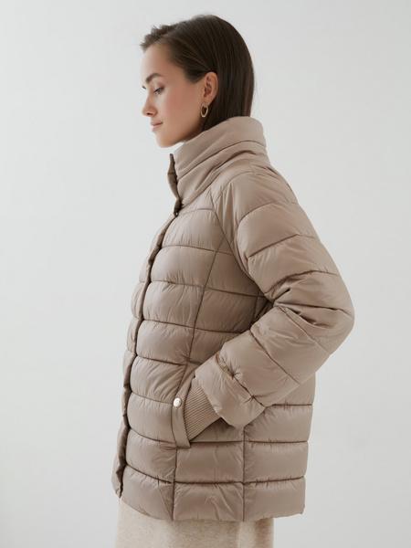 Куртка с манжетами - фото 5