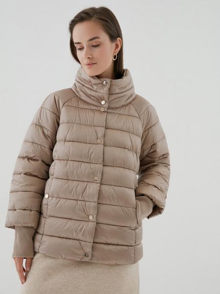 Куртка с манжетами - фото 7