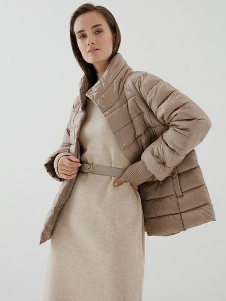 Куртка с манжетами - фото 8