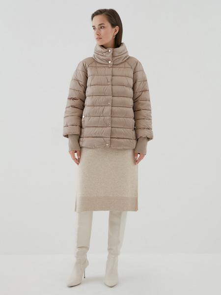 Куртка с манжетами - фото 9