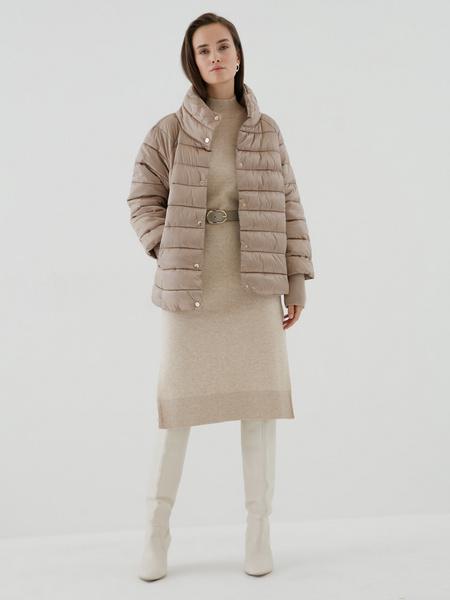 Куртка с манжетами - фото 10