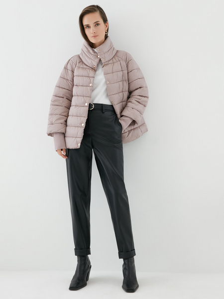 Куртка с манжетами - фото 1